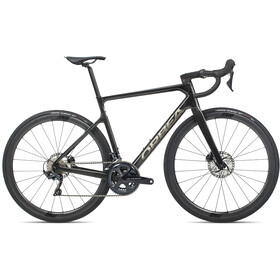 Orbea Orca M25Team raw carbon/titanium